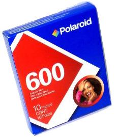 Polaroid_600_film