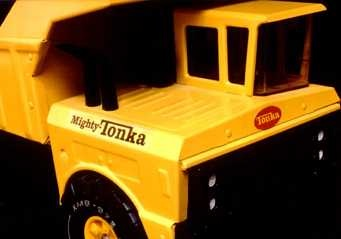 Tonkatruck