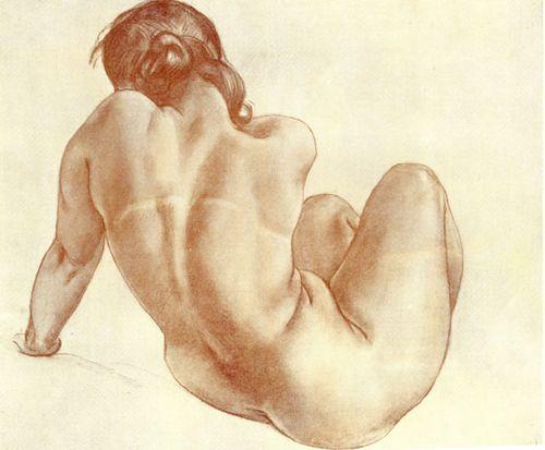 A_nude_model_1951