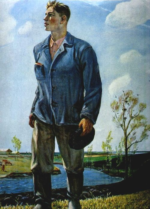 The_tractor_driver_1958