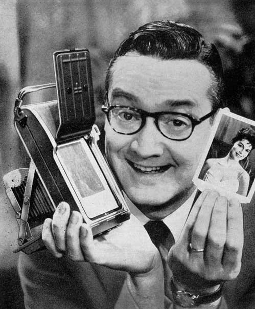 The Branding of Polaroid, 1957 - 1977:
