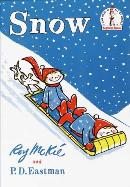 McKie_Snow