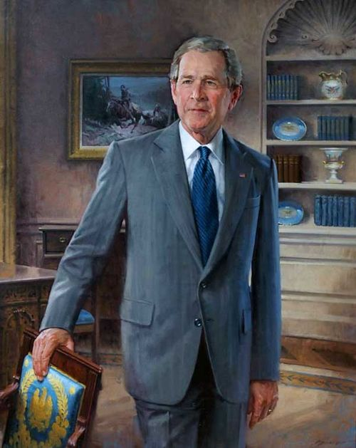 GeorgeWBush_portrait
