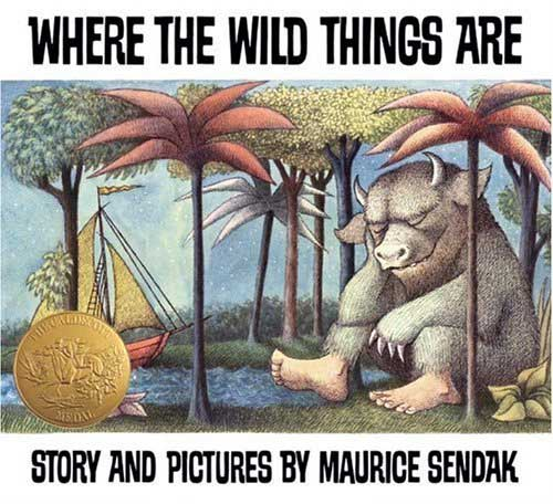 Sendak_where_wild_things_are