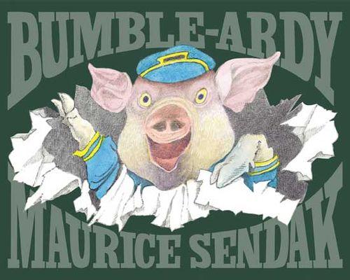 Sendak_Bumble-A_cover