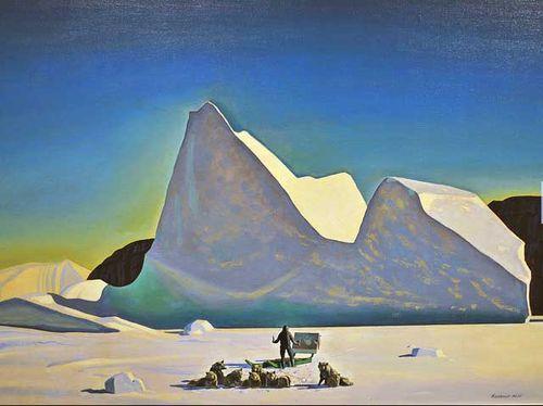 RK_artist_Greenland