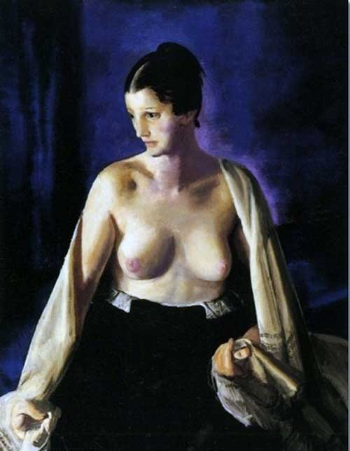 GB_nude_white_shawl_1919