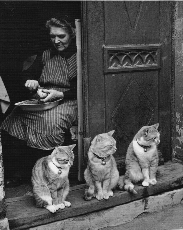 Lubeck 1950