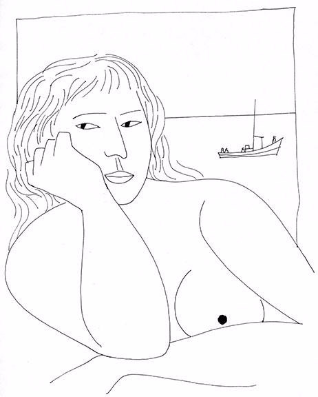 PG_nude_boat_P_1958