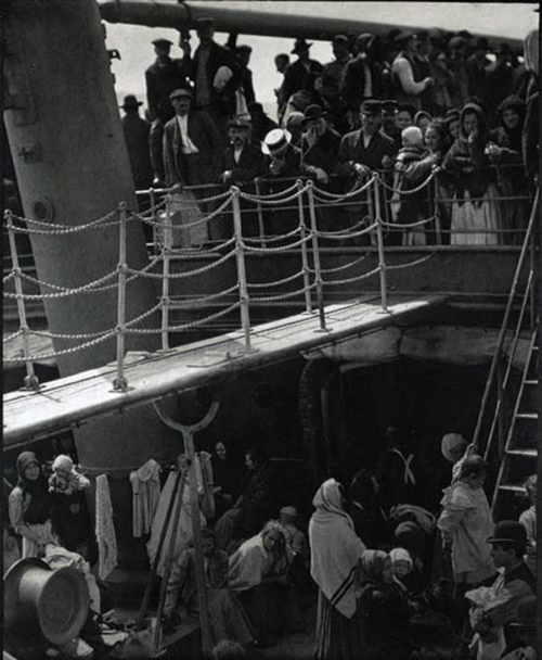 AS_The_Steerage_1907