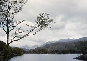 Killarney_lakes