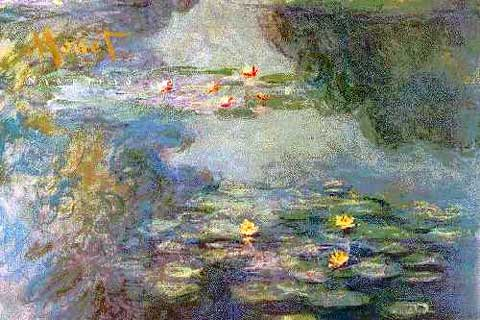 a brief biography of claude oscar monet a french painter Biography of oscar claude monet in his mature works, monet developed the french painter claude was leading read a brief biography about.